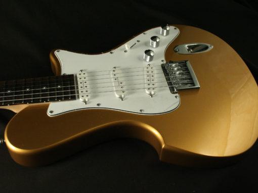 Gold Caster (müüdud)