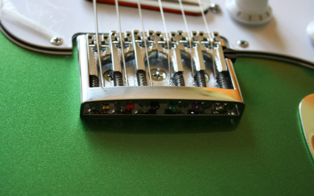 Green Caster